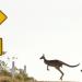 Highway durch Australien