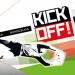 Kick off! Life