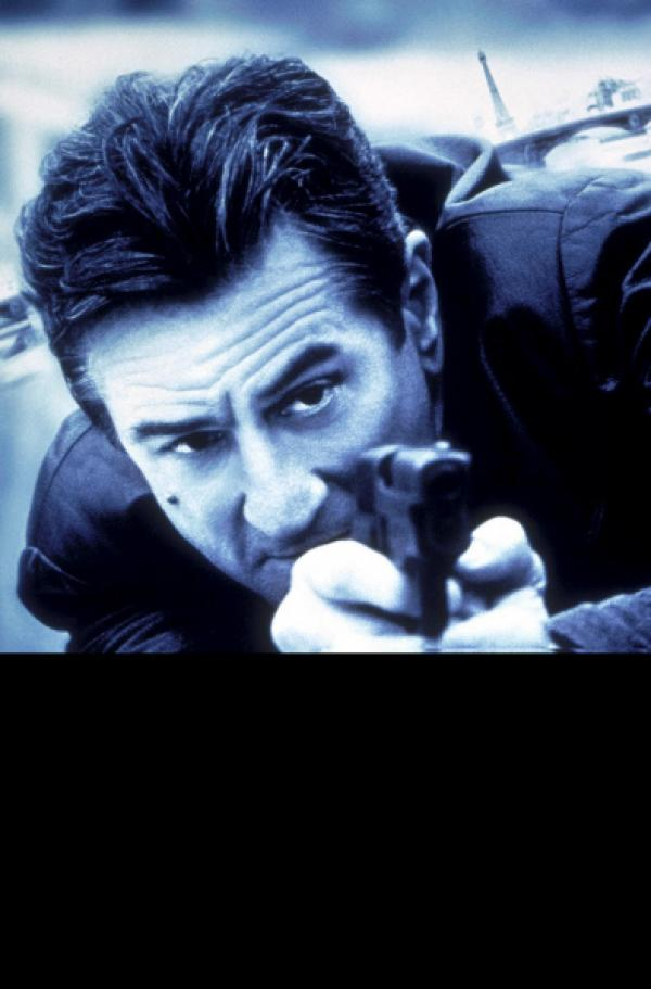 Bild 1 von 1: Sam (Robert De Niro) riskiert alles für den Job.