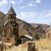 Abenteuer Armenien