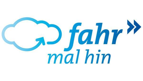 Bild 1 von 4: Fahr mal hin - Logo