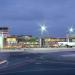 Nachtschicht am Airport