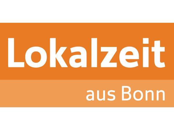 Bild 1 von 1: Lokalzeit aus Bonn - Logo