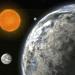 Bilder zur Sendung: Leben im Weltraum: Die Exoplaneten