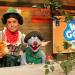 Bilder zur Sendung: Woozle Goozle und die Weltentdecker