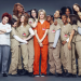 Bilder zur Sendung: Orange is the New Black