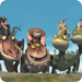 Bilder zur Sendung: Dragons - Die Wächter von Berk