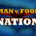 Man vs Food Nation