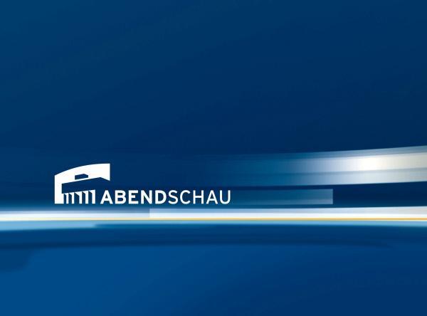 Bild 1 von 1: Abendschau - Logo