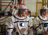 Bilder zur Sendung: Space Warriors - Das verrückte Weltraumcamp