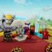 Bilder zur Sendung: Nexo Knights