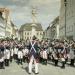 Mit Blasmusik durch Bayern