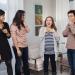 Bilder zur Sendung: Sister Action - Umbauen & Umziehen