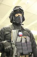 Putins Männer fürs Grobe - Spezialeinheiten in Russland