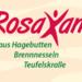 Bilder zur Sendung: Rosaxan