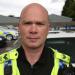 Englands Straßen-Cops