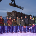 Bilder zur Sendung: Holzfäller extrem