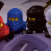 Ninjago - Meister des Spinjitzu