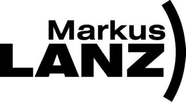 Bild 1 von 2: Logo: Markus Lanz