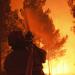 Flammendes Inferno - Feuerwehr hautnah