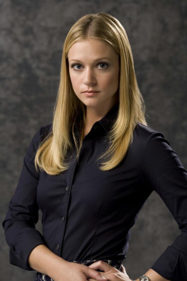 Bild 1 von 49: (3. Staffel) - Mitglied der B.A.U., einer FBI-Einheit, die sich mit verhaltensauffälligen Tätern beschäftigt: Jennifer \