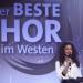 Der beste Chor im Westen - Vorentscheide