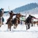 Vom Kind zum Krieger - Die Mongolen