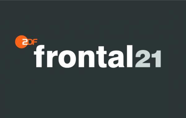 Bild 1 von 2: Logo frontal 21