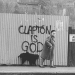 Eric Clapton: Leben mit dem Blues