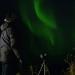 Bilder zur Sendung: Siegrist und die Polarlichter - Die heimliche Leidenschaft des Meteo-Mannes