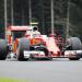 Bilder zur Sendung: Formel 1: Das Rennen