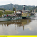 Legendäre Raddampfer - Mit dem Diesbar auf der Elbe