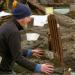 Bilder zur Sendung: Spannende Geschichten aus der Bronze-Zeit - Must Farm