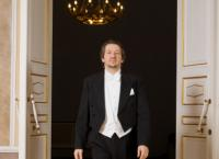 Lev Vinocour - Schweizer Klavierabend in Sankt Petersburg