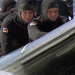 Bilder zur Sendung: Schule der Krieger - Kampf unter Wasser