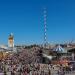 Highspeed-Baustellen: Oktoberfest