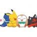 Pokémon - Die TV-Serie: Sonne & Mond - Ultra-Legenden