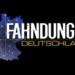 Bilder zur Sendung: Fahndung Deutschland