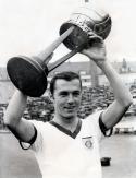 Mensch Beckenbauer! Schau n mer mal