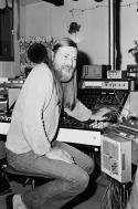 WDR 23:30: Conny Plank - Mein Vater, der Klangvisionär