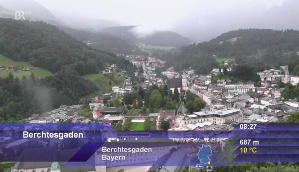 Bild 1 von 1: Berchtesgaden.