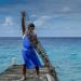Thomas Junker unterwegs - Irgendwo im Nirgendwo des Pazifiks (4)