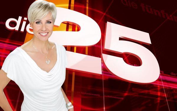 Bild 1 von 1: Moderatorin Sonja Zietlow