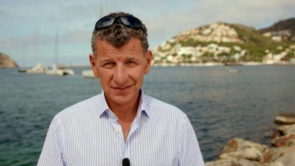 Semino Rossi: Ein Teil von mir