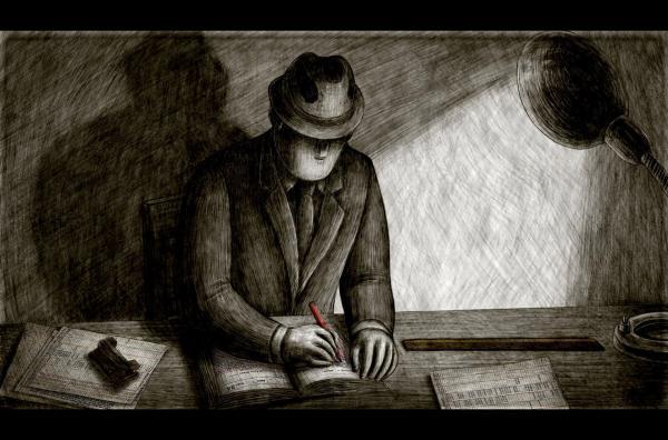 Bild 1 von 8: Régine Pessoa will mit ihrem sehr persönlichen Kurzfilm ?Onkel Thomas, die Buchhaltung eines Lebens? zeigen, dass man nicht unbedingt Außergewöhnliches vollbringen muss, um für jemand anderen ein besonderer Mensch zu werden.