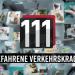 111 abgefahrene Verkehrskracher!