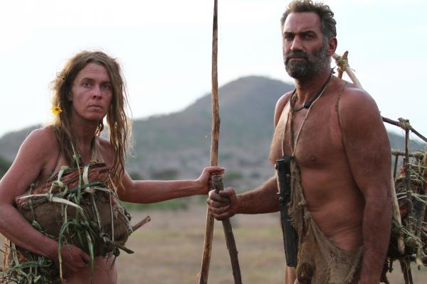 Naked Survival - Ausgezogen in die Wildnis - DMAX - TV