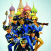 Police Academy 7 - Mission in Moskau