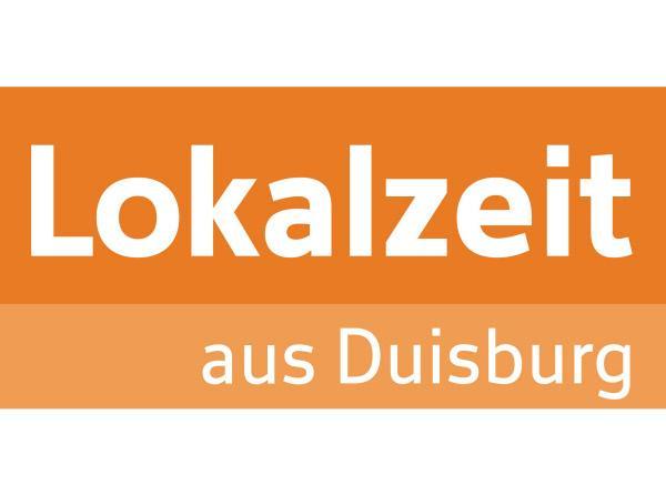 Bild 1 von 2: Lokalzeit aus Duisburg - Logo
