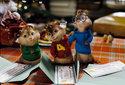 SRTL 20:15: Alvin und die Chipmunks - Der Kinofilm